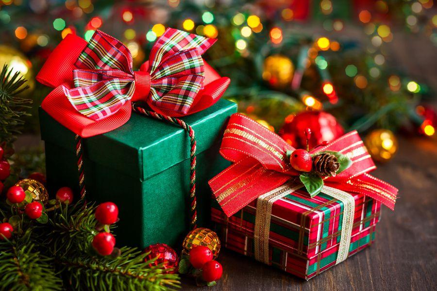 Prezenty świąteczne – co wybrać na prezent?